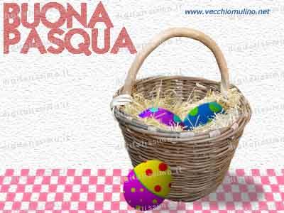 Buona Pasqua da vecchiomulino.net